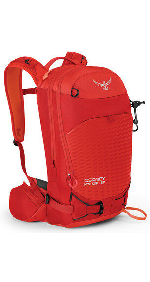 Osprey Kamber 22 Backpack Ripcord Red